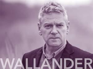 photo of Kenneth Branagh as Inspector Wallander