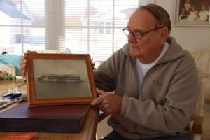 World War II veteran