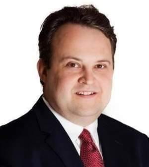 U of I faculty member John Bambenek, a former Illinois Senate candidate and Champaign School Board member