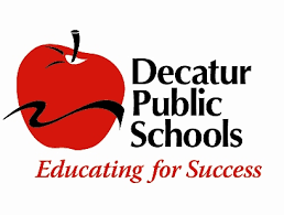 Decatur School District 61 Logo