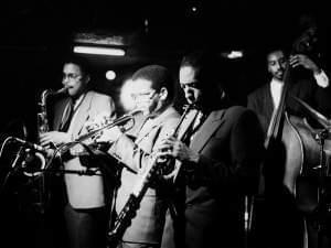 The Jazz Messengers of 1985