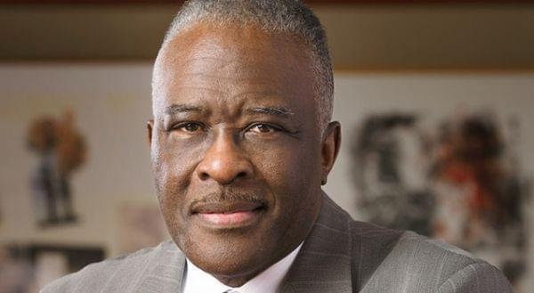 New U of I Urbana Chancellor Robert Jones
