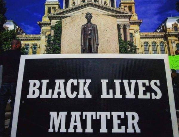 Black Lives Matter Springfield
