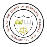 Champaign County logo