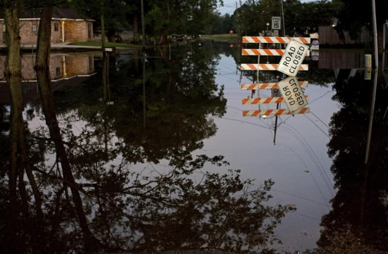 Residents, Environmentalists Fear More Flooding If Illinois