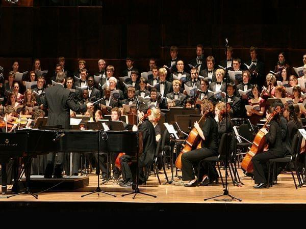 The Eastern Symphony Orchestra (ESO)