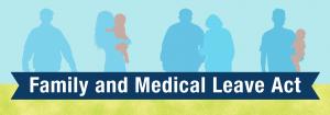 FMLA logo.