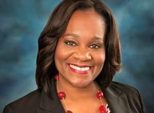 St. Sen. Kimberly Lightford (D-Maywood)
