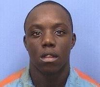 Robbie M. Patton, wanted for murder in the weekend shooting incident at Campustown in Champaign.