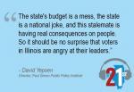 David Yepsen quote