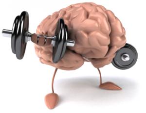 brain exercising