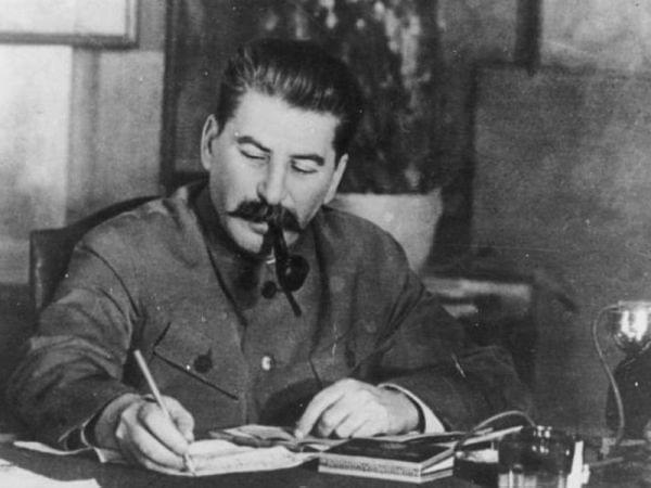 Joseph Stalin 1938