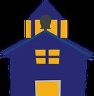 Schoolhouse graphic