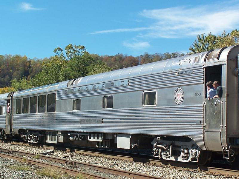 May 3 11 2017 History Train Will Travel And Tours Illinois