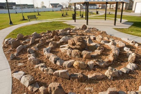 Gifford tornado memorial park