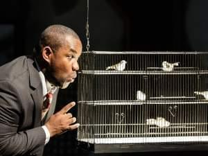 Opera Philadelphia performs Charlie Parker's Yardbird