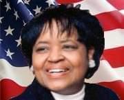 Rev. Evelyn Burnett Underwood