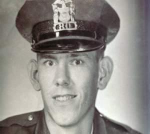 Champaign Police Officer Robert L. Tatman.