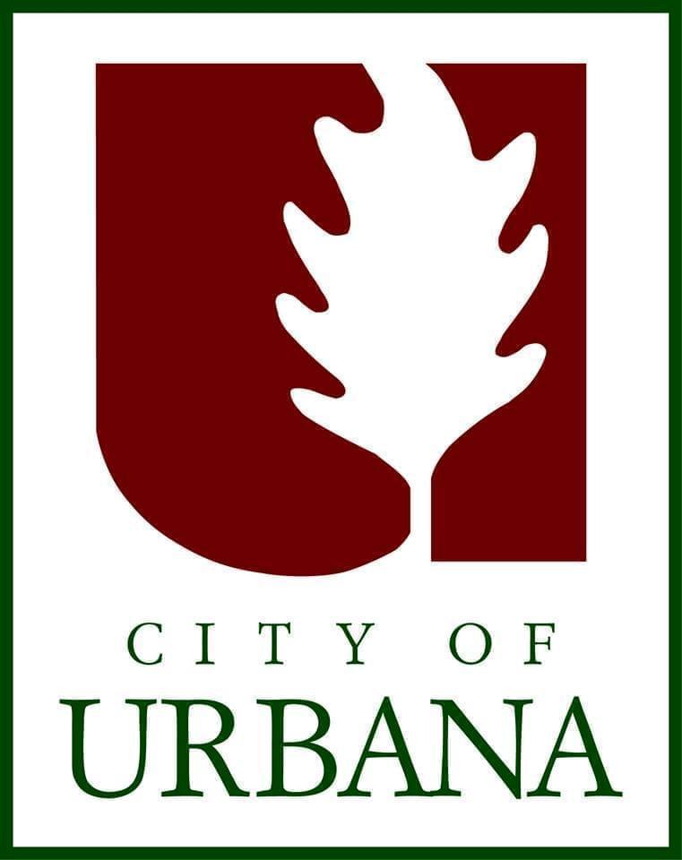 City of Urbana Logo.