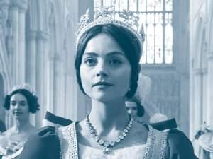 Photo of Jenna Coleman as Victoria