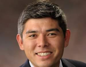 Busey Wealth Management Vice-President and Investment Portfolio Manager Thaddeus Yasunaga.