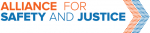 Logo for the Alliance for Safety and Justice