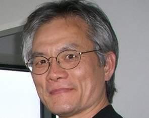 New University of Illinois LAS Dean Feng Sheng Hu.