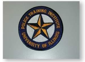 University of Illinois Police Training Institute