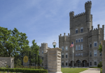 Eastern Illinois University in Charleston