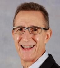 Champaign Finance Director Richard Schnuer