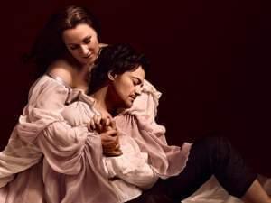 Roméo et Juliette Live From The Met