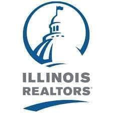 Logo for Illinois Realtors