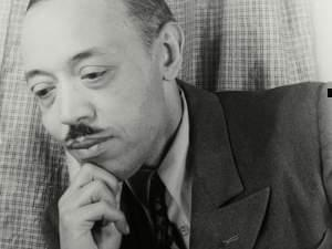 Portrait of William Grant Still