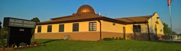 Islamic Society of Greater Springfield