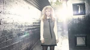 Alison Krauss' new album, Windy City, comes out February 17.