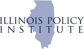 Logo of the Illinois Policy Institute.