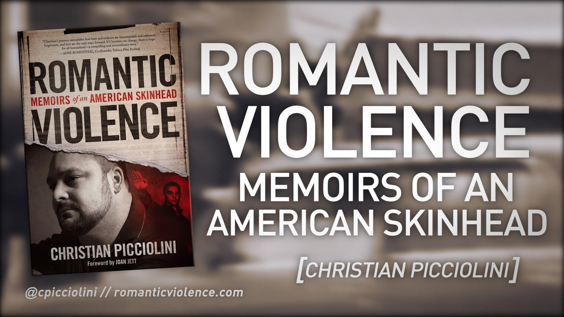 Romantic violence book