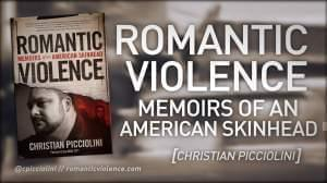 Romantic violence book