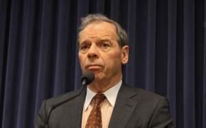 Illinois Senate President John Cullerton