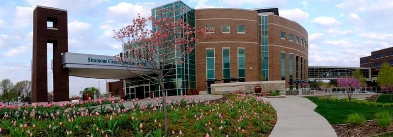 Simmons Cancer Center at Southern Illinois University