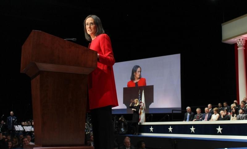 Illinois Attorney General Lisa Madigan