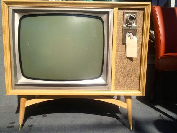 What TV shows are you watching to escape the news?