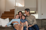An image of Democratic State Senator Daniel Biss, from his campaign.