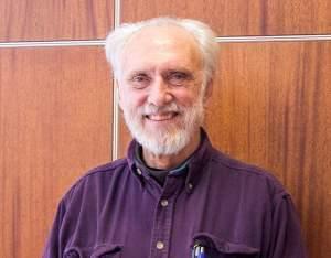 Urbana Republican Mayoral candidate Rex Bradfield