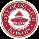 City of Decatur logo