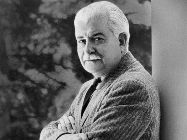 Photo of Arthur Fiedler.