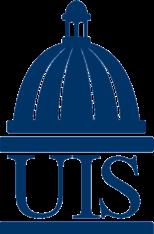 University of Illinois at Springfield logo