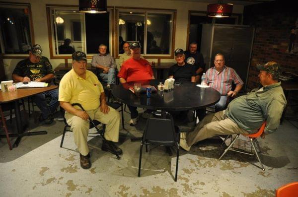 retired coal miners