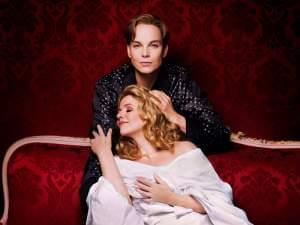 The Metropolitan Opera performs Strauss's grandest opera.