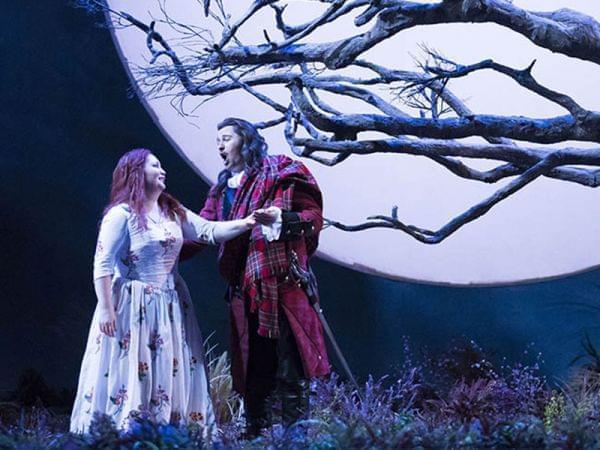 Lyric Opera of Chicago's performance